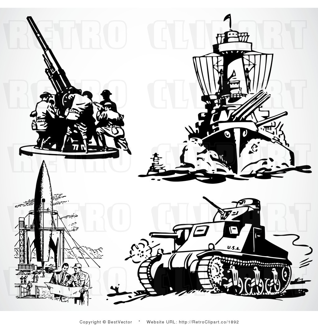 Similiar Military Vehicle Clip Art Black And White Keywords