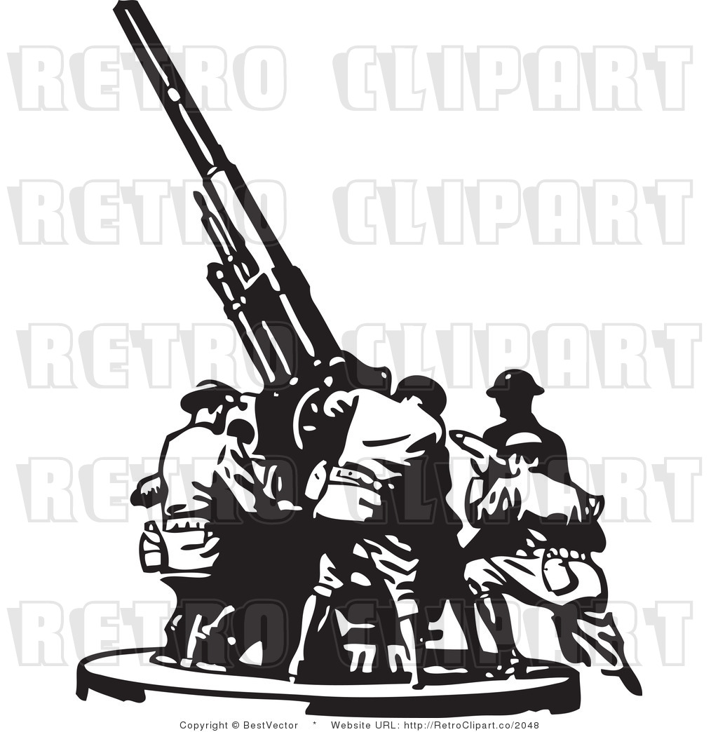 war weapons clipart - photo #45