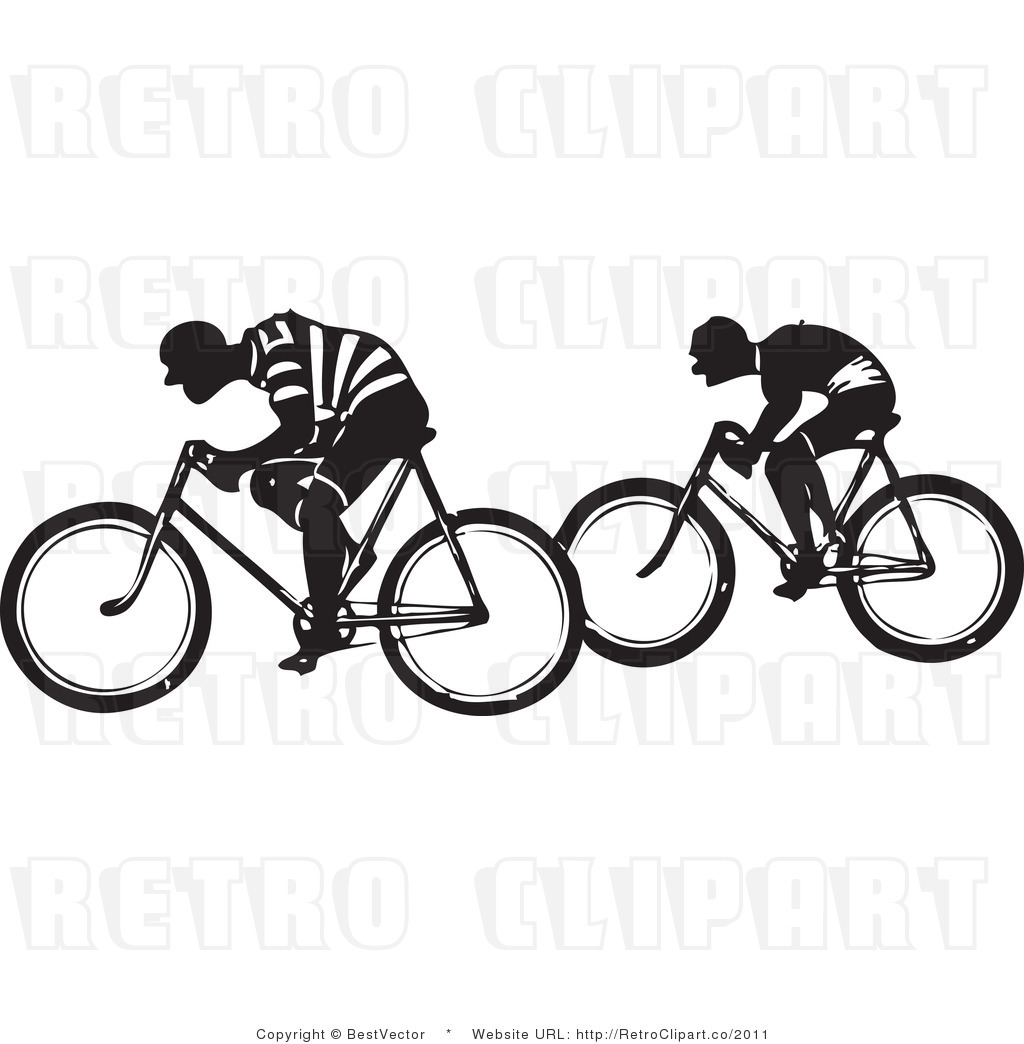 Fabricaciop: Racing Bicycle Clipart for Bicycle Clipart Black And White  570bof