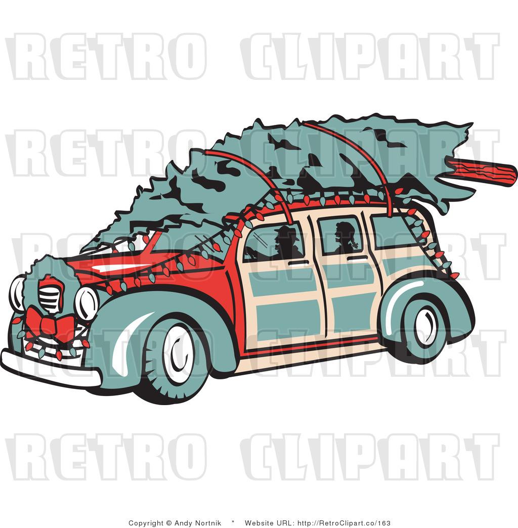 free retro holiday clip art - photo #25