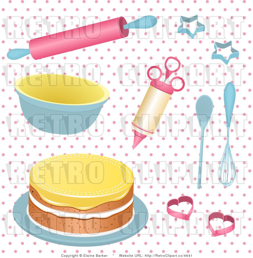 find cake decorating supplies barker