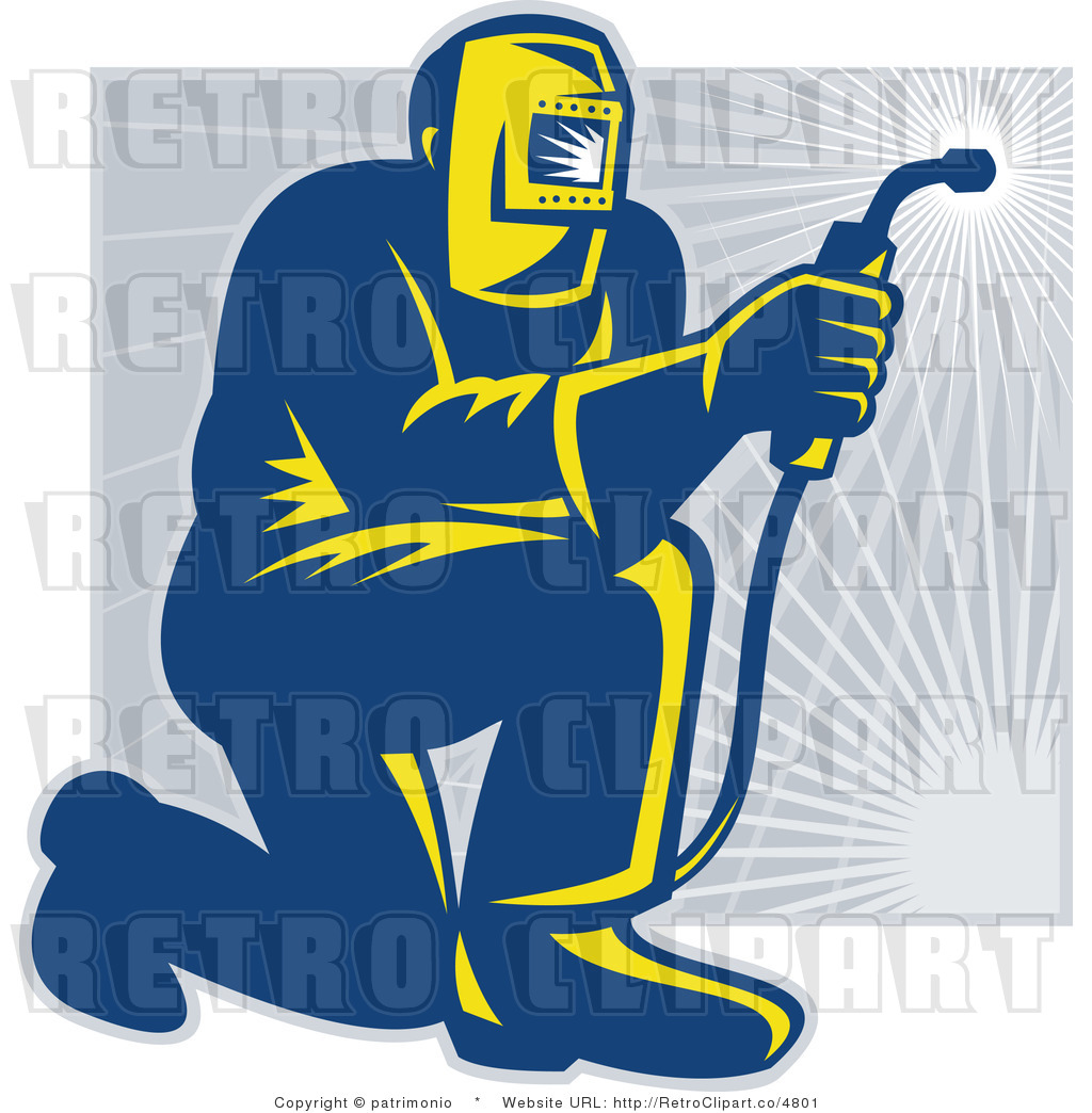 Welding Clip Art http://retroclipart.co/design/royalty-free-retro-welder-logo-by-patrimonio-4801