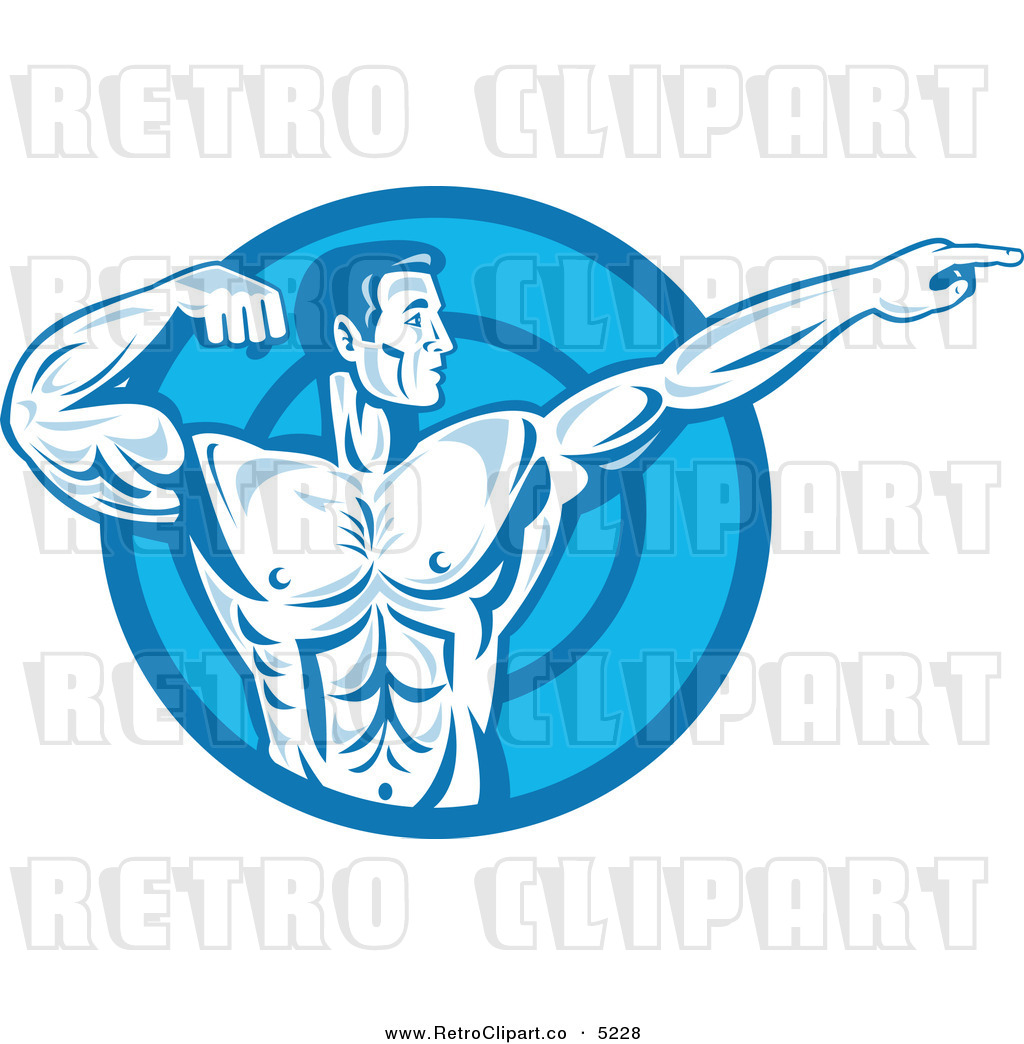Bodybuilding Gym Logos - Viewing Gallery