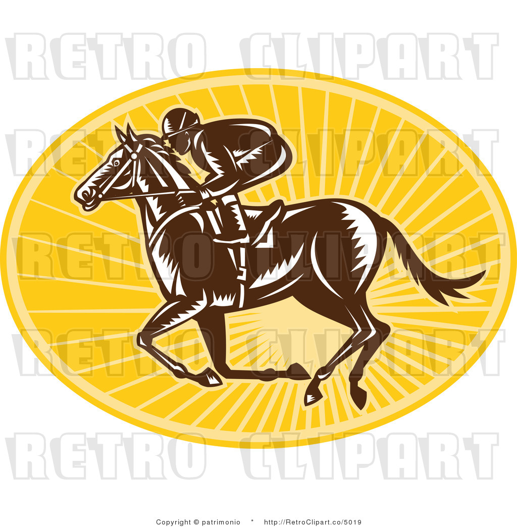 Horse Race Clip Art Httphawaiidermatologycombarrelbarrel Race