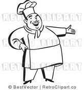 Royalty free profession stock retro clipart illustrations page 5
