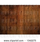 Vector Clip Art of Retro Stylized Wood Grain Background by KJ Pargeter
